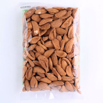 Picture of Almond kernels - Mamra, 500 gm
