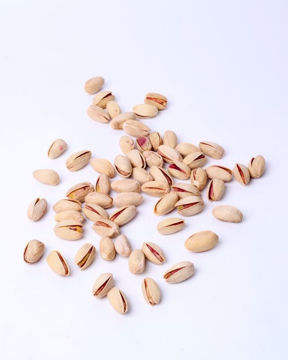 Picture of Pistachios - Long Akbari Pistachios, 250 gm