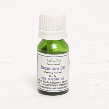 Picture for category Rosemary Oil